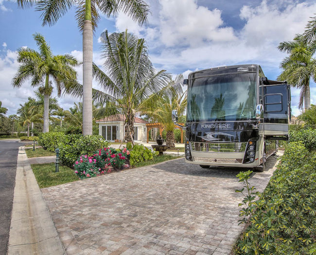 Motorcoach Luxury