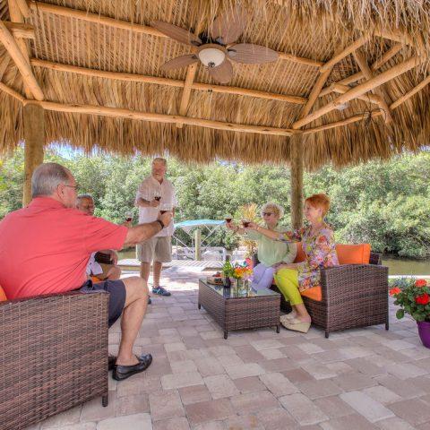 Naples Motorcoach Resort Boat Club110