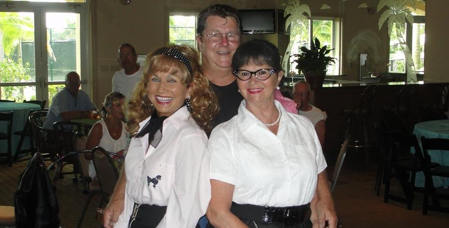 Naples Events   Decades Of Dance Dinner Party
