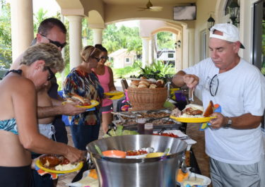 Event Photos From Our La Mesa Labor Day Event In Florida
