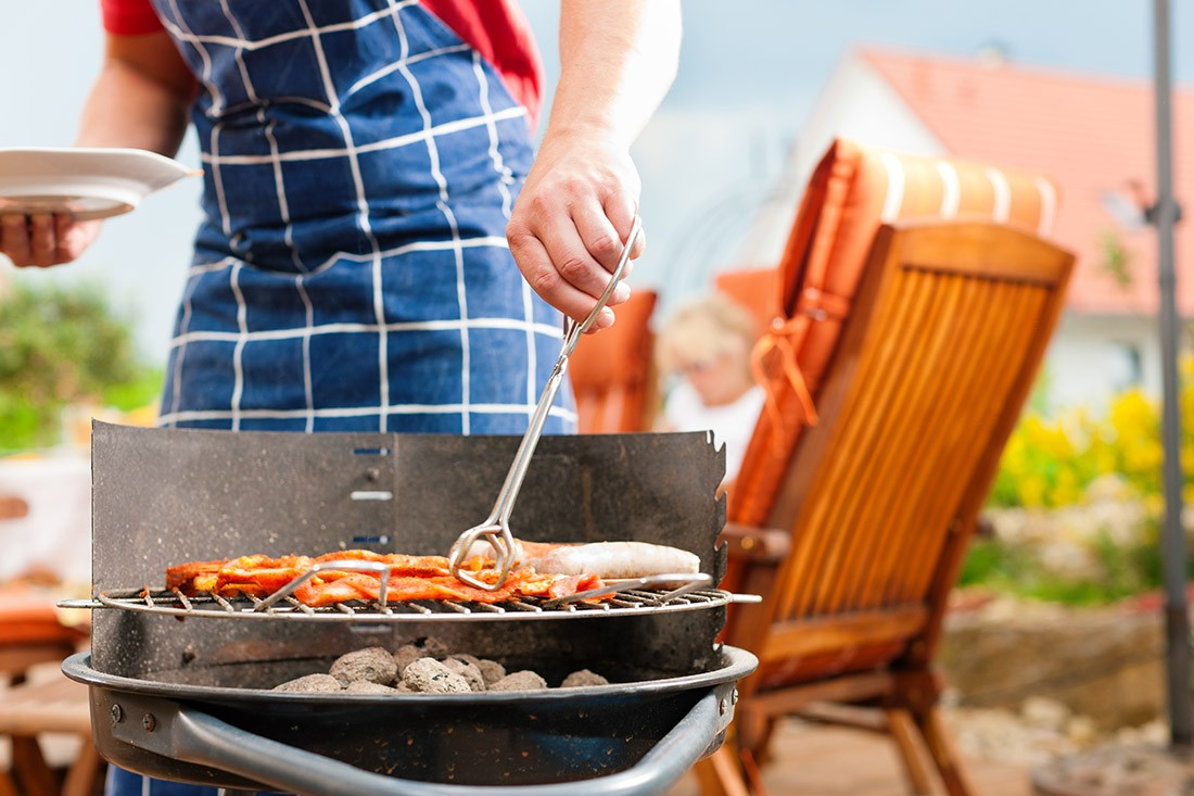 Learn More About Grilling This Summer
