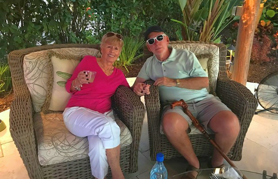 Meet The Barlows, Naples Motorcoach Owners